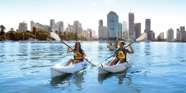 Brisbane Tour Bookings
