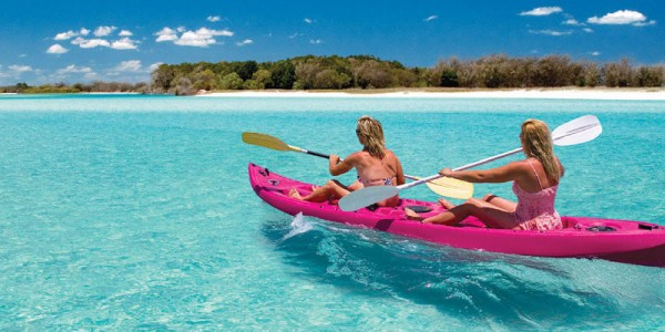 Fraser Island Tours & Accommodation